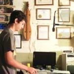 Recording_Thomas_Vibes